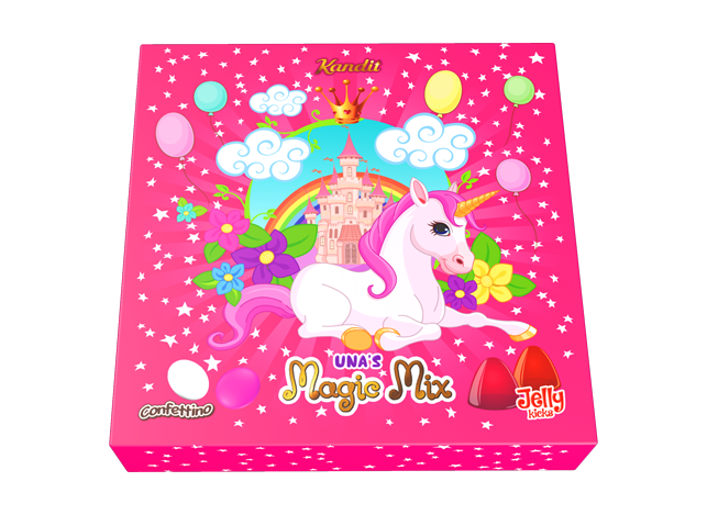 Magic Mix Jelly – Confettino