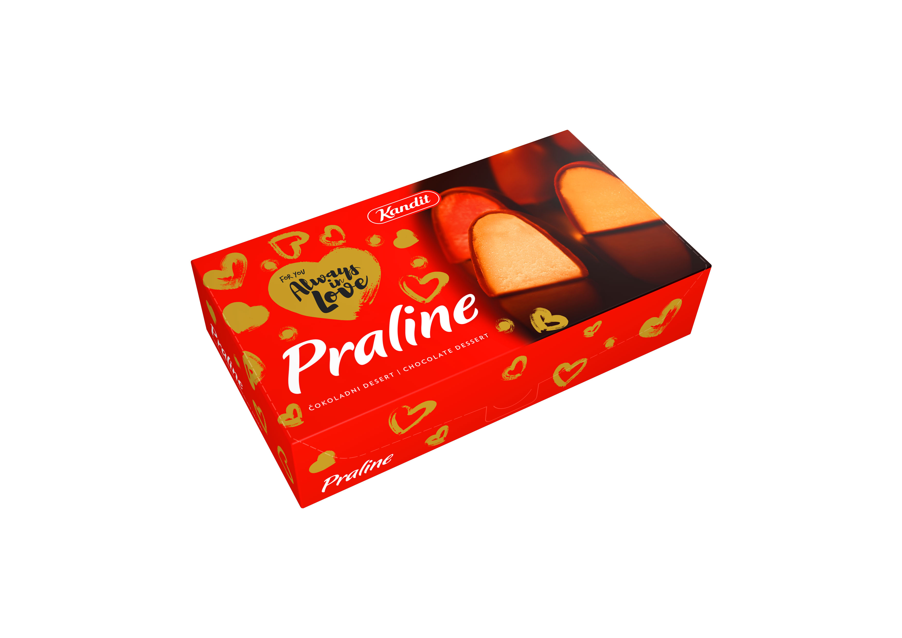 "Praline ""For you"" 280 g"